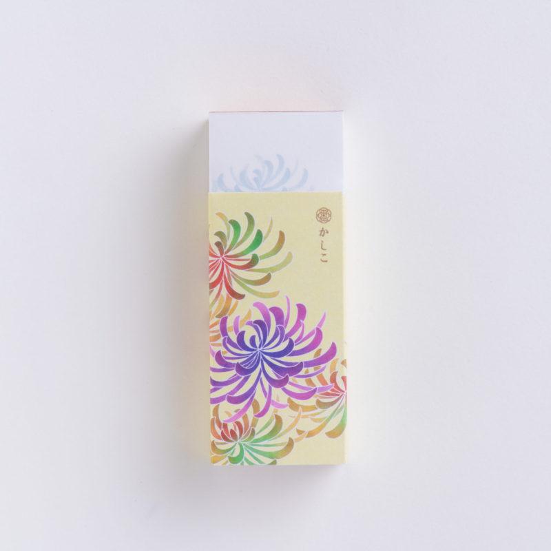 かきつけ【糸菊】/花シリーズ