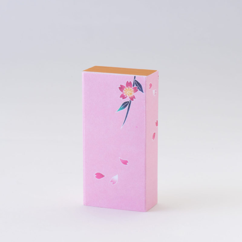 かきつけ【桜】/花シリーズ