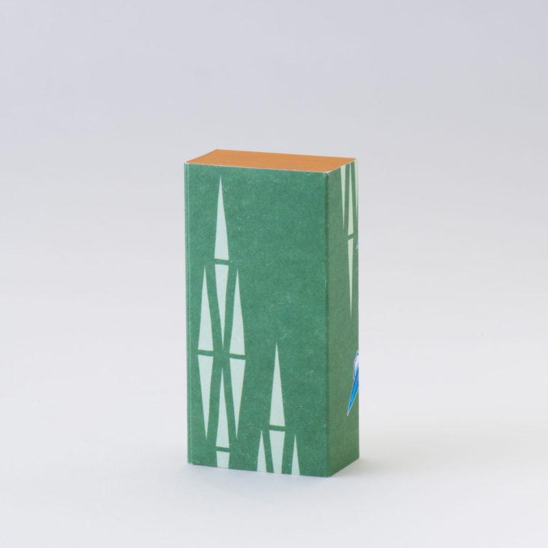 かきつけ【竹に雪持(たけにゆきもち)】/祝シリーズ