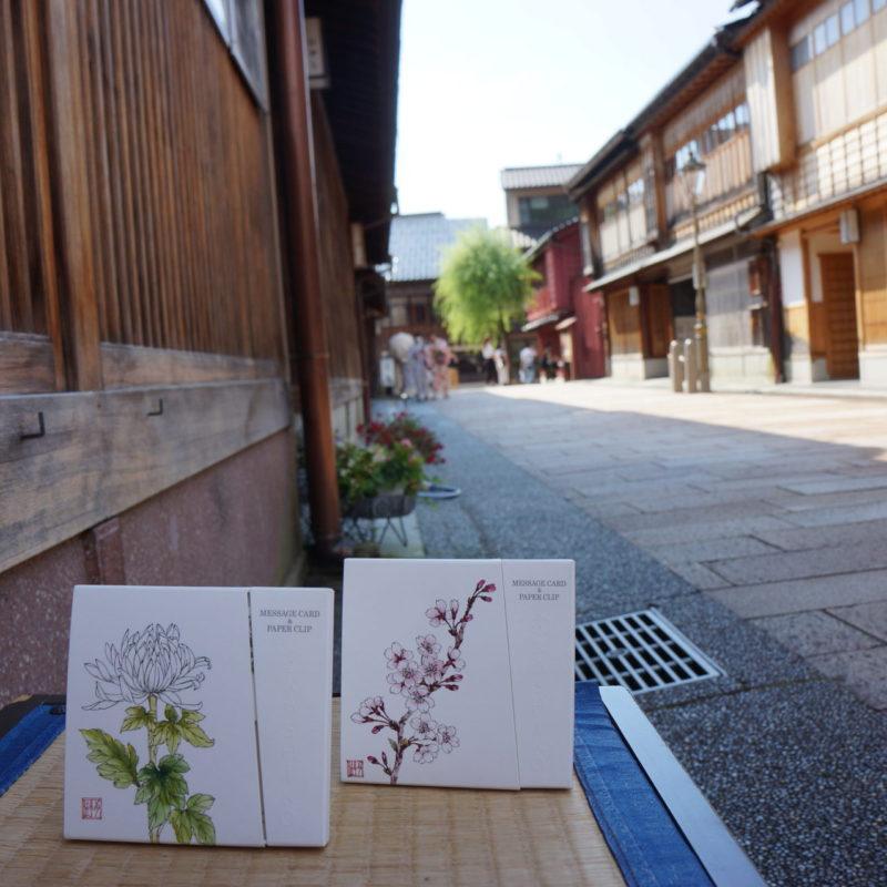 夏の金沢散策。やっぱり金沢は自然が多くて、街並みが美しい。